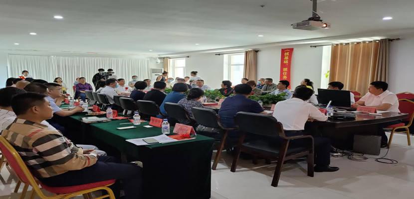 吉林省医疗健康产业商会院庆推广·资源整合启动大会圆满成功