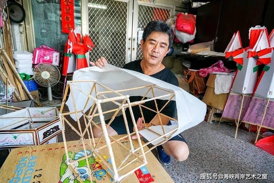 转帖:宜兰市保留旧城传统文化 纸艺传承7月起跑 (1)