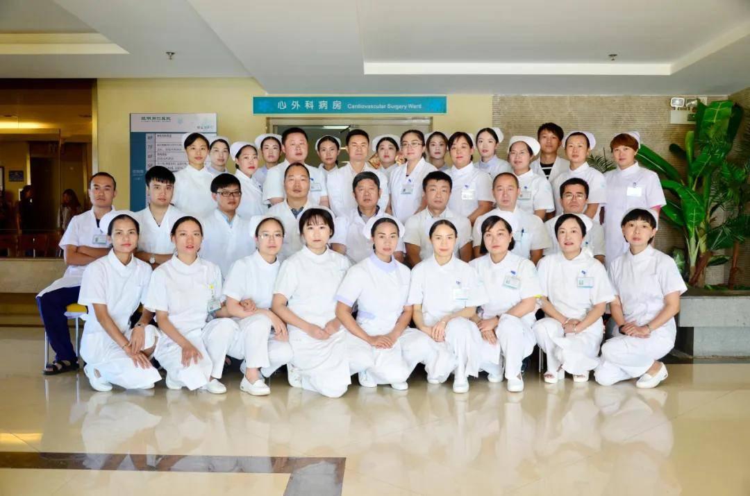 心脏大血管外科主任陈智豫:终其一生,为心外手术而战斗