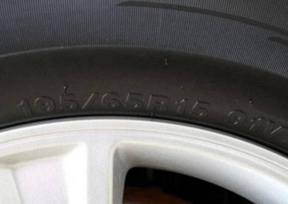 1956515轮胎什么意思,1956515轮胎是什么尺寸插图
