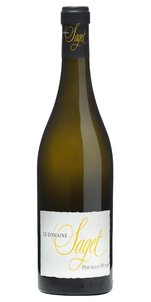 萨格特长相思白葡萄酒2017年份