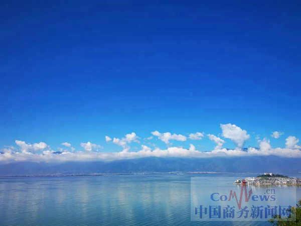 富滇银行融资近200亿支持旅游业发展