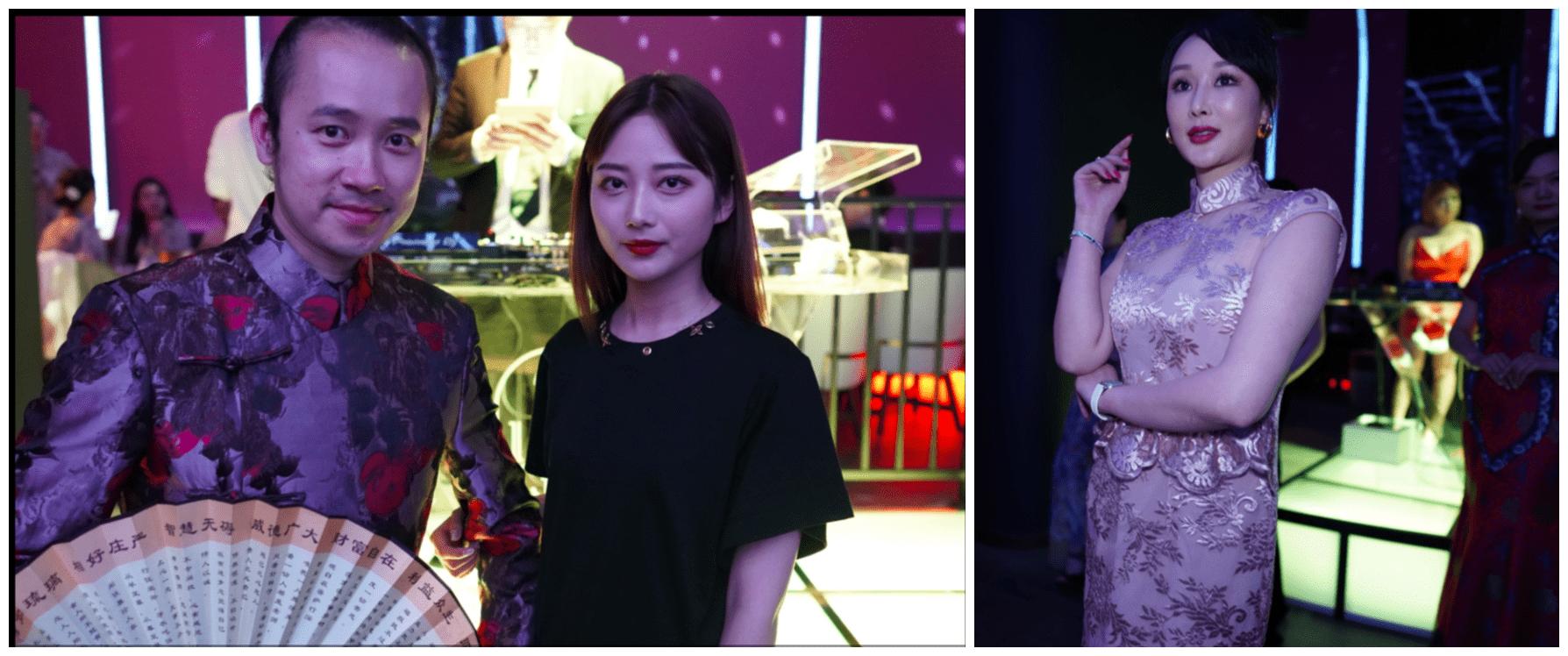 上海外滩Club 3 1/3 盛大开业典礼插图(6)