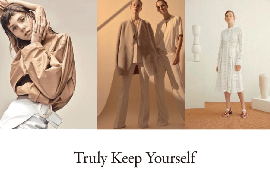 对话TKY SHOP品牌创始人卢步良,深挖品牌触手可及的高级感