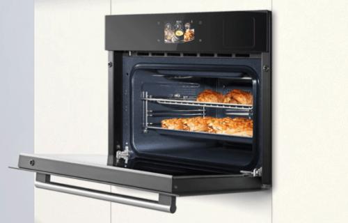 老板蒸烤一体机C906,让你化身朋友圈的美食家