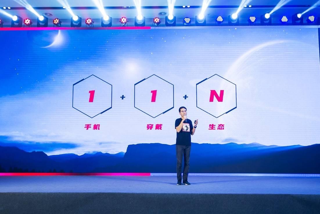 144Hz、主动风冷、顶级性能全配齐,努比亚红魔5G重新定义游戏手机