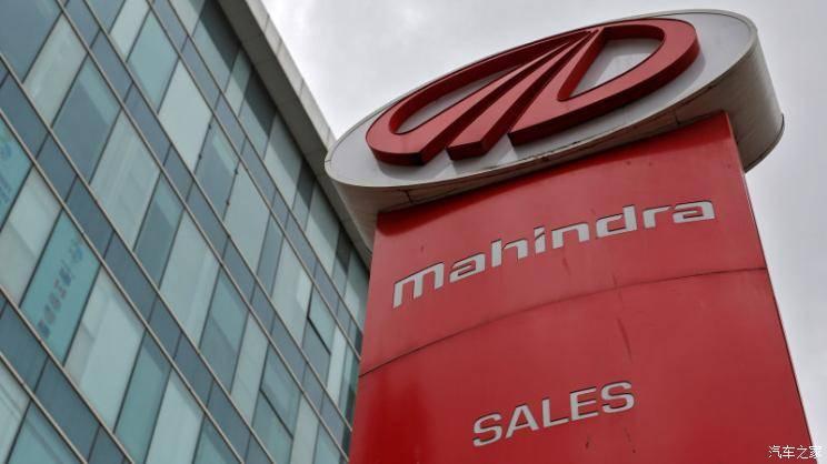 寻找投资者 Mahindra欲扩展电动车业务