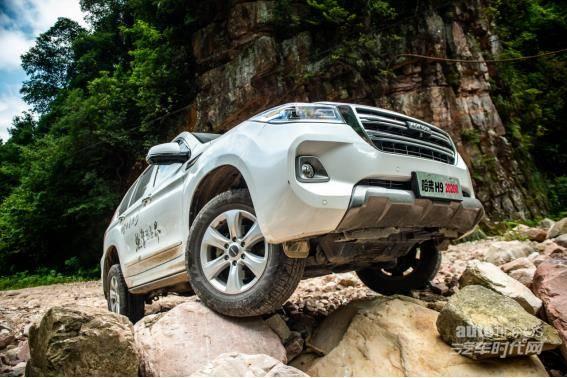 哈弗H9领跑中国硬派SUV 破圈跨界助力品牌持续向上