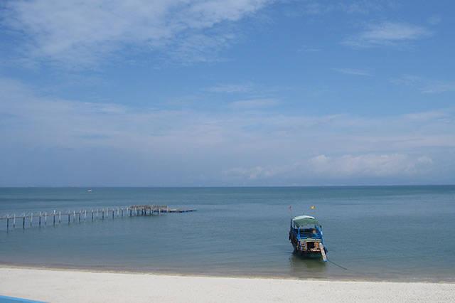 珠海好玩的地方(珠海旅游必去十大景点)