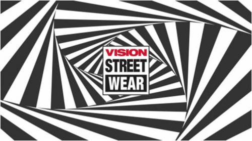 KANYE WEST巧出竞选周边,灵感源自VISION STREET WEAR