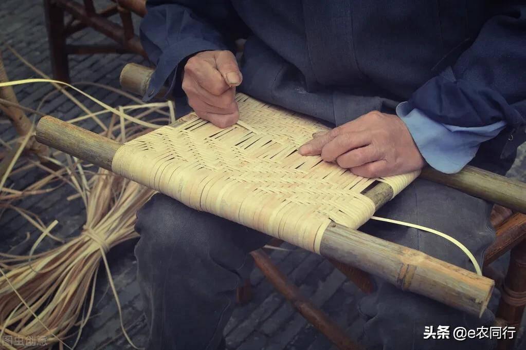 农村竹子加工项目(100种用竹子做的玩具)