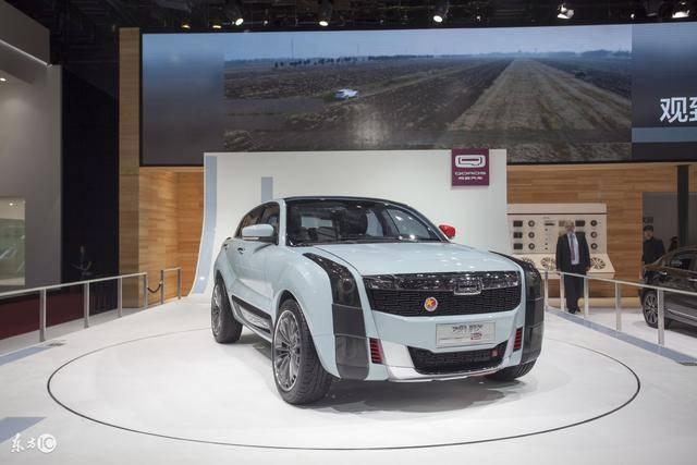 质量口碑最好的国产车(十大国产车质量排行榜)