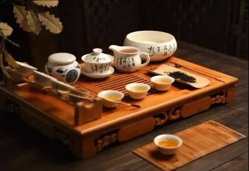哪个牌子的茶具比较好(国内最好的茶具品牌)