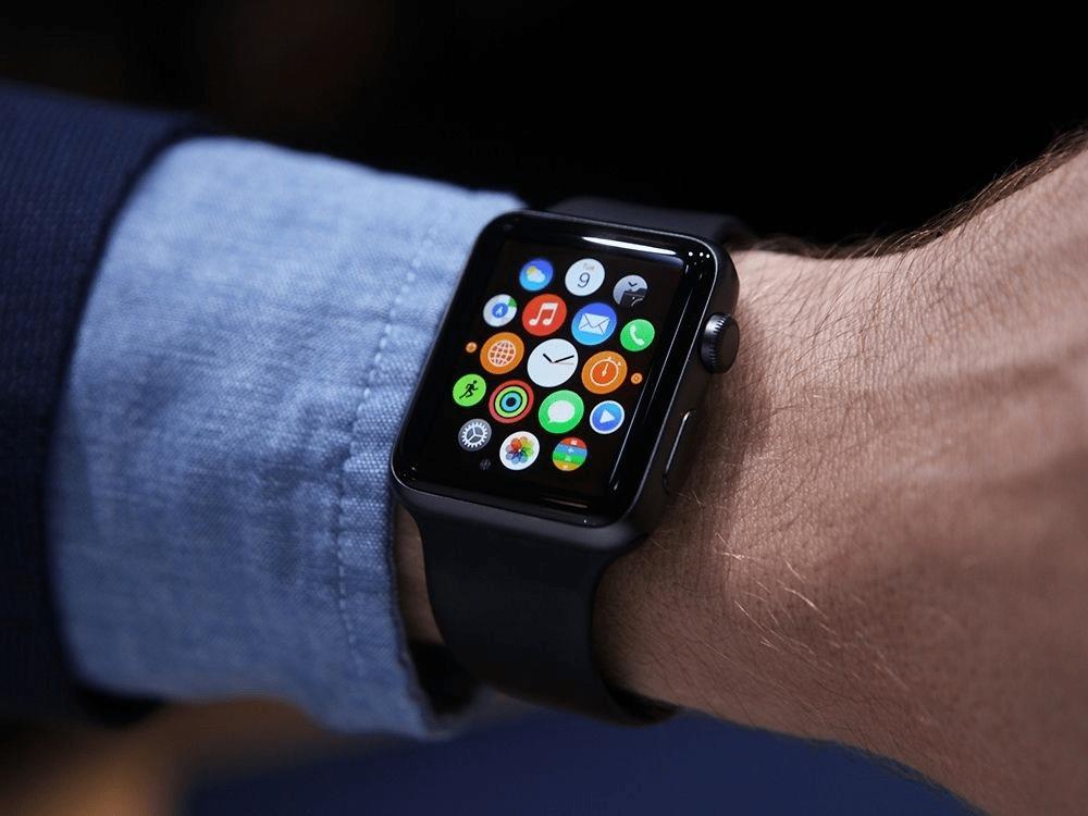 智能手表品牌排行(智能运动手表什么牌子好)