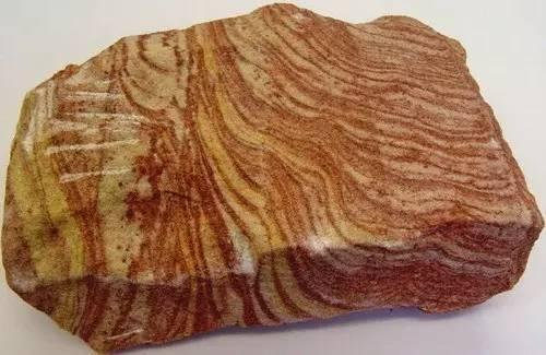 沉积岩有哪些(沉积岩变质岩转换图)