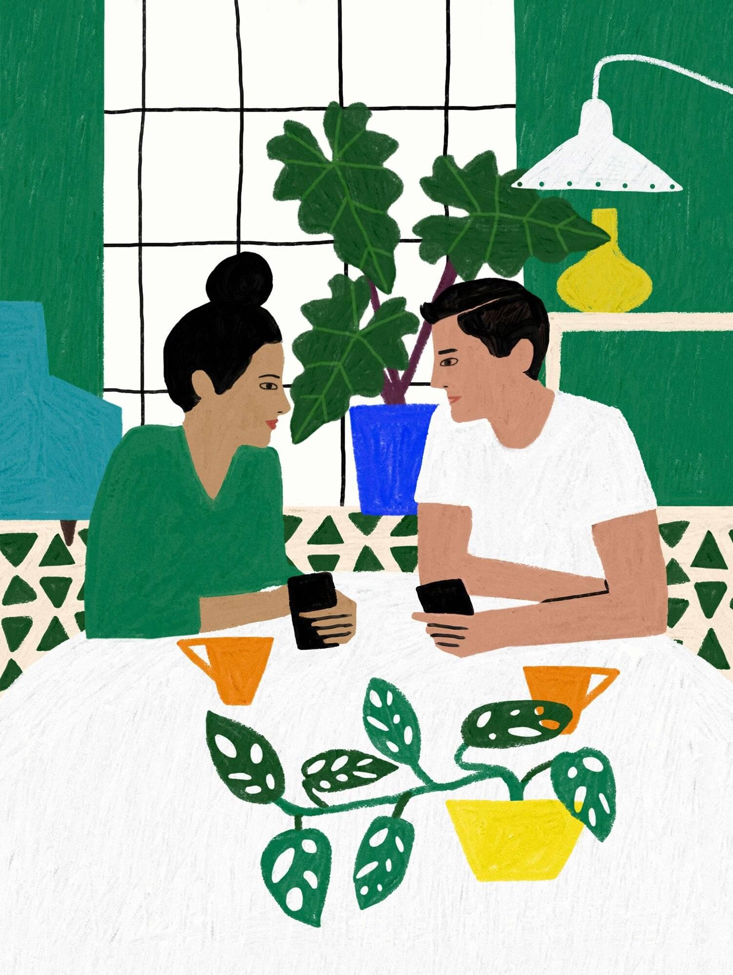 平衡婚姻中养育负担的5种方法