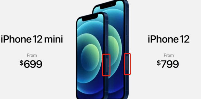 十三香?揭开iPhone 12 十大不为人知的秘密!的照片 - 18