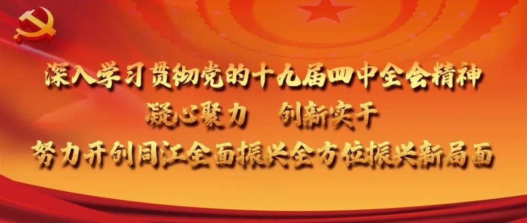 同江市委书记调研农村人居环境整治及消费扶贫工作开展情况