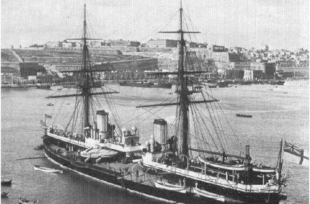 甲午海战,如果有速射炮战舰的是我们,日本海军是否会全军覆没?