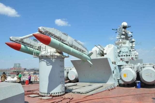 苏联打造了9艘航母,它们都去哪里了?