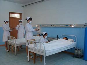 高护和护士有什么区别(男孩子学高护专业好吗)