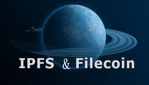 IPFS/Filecoin引领人类历史进入新篇章丨星际数据