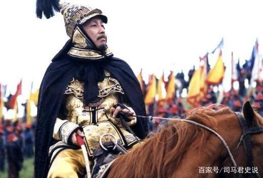 清朝12位皇帝列表是谁?用一句话概括清朝的12位皇帝,你可以吗? 网络快讯 第3张