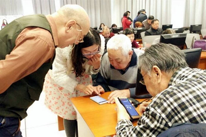 """原創數字化時代,老年人""""寸步難行"""",國家終于出手解決"""