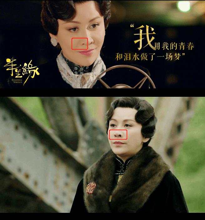 原創擁有這個特征的人,老了都會和劉嘉玲一樣變成牛鼻子?