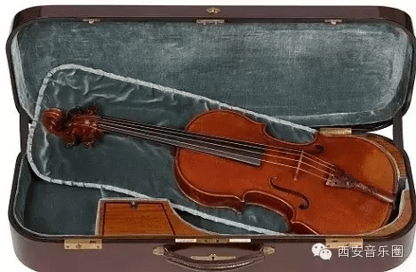 小提琴价格一般在多少(一把小提琴到底值多钱)插图