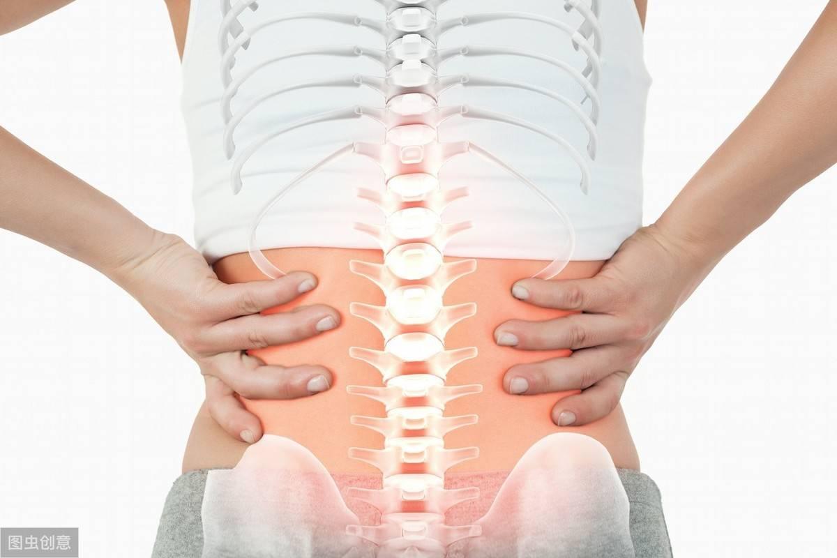 强直性脊柱炎能根治吗(强直性脊柱炎能活多久)插图(1)
