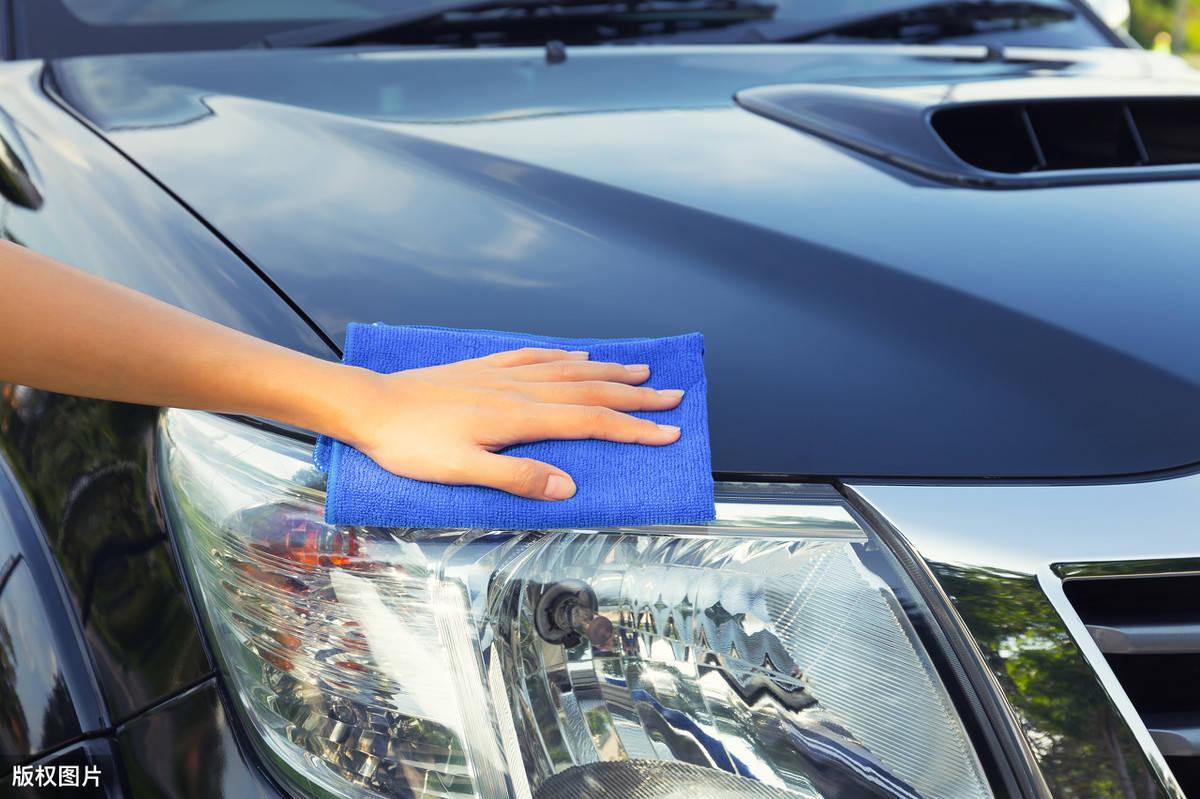 汽车全车贴膜多少钱(汽车全车贴膜怎么选择门店)插图
