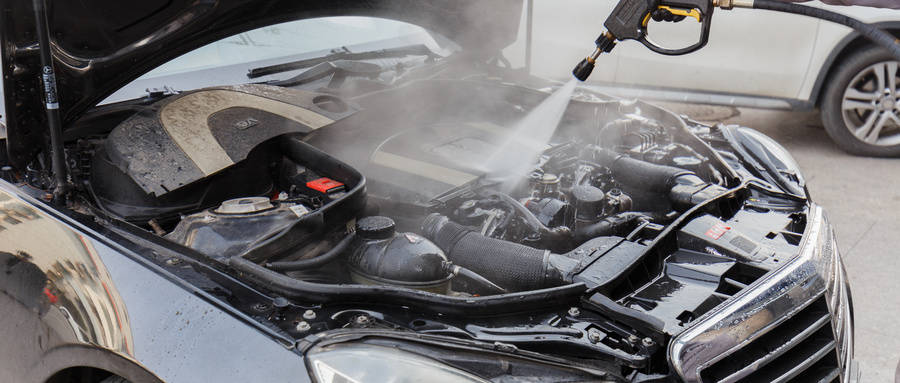 清洗发动机多少钱(行驶多少公里需要清洗发动机)插图(5)