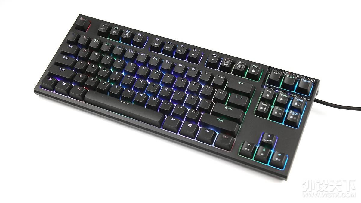 燃风rgb键盘怎么样,燃风rgb键盘值得入手吗插图(18)