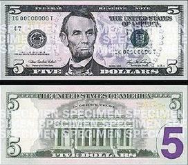 美元最大面值是多少(为什么美元头像不是总统呢)插图(2)