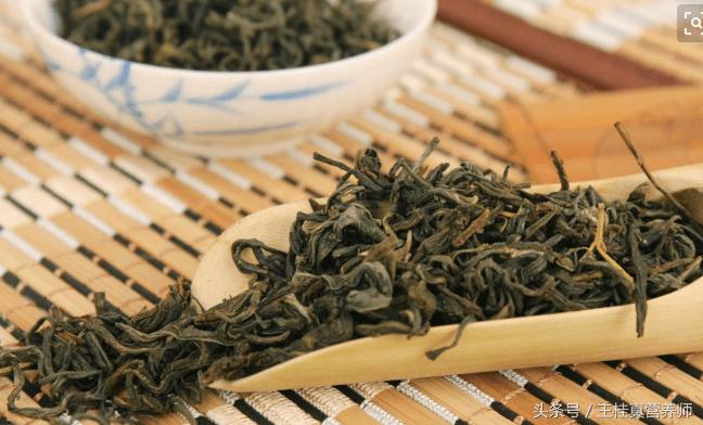 为什么减肥的人不能喝茶(每天喝茶会不会有副作用)插图(2)