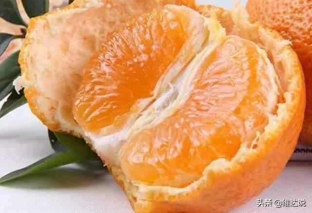 丑橘的功效与作用禁忌(丑橘好吃吗)插图(4)