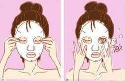 晚上敷面膜后还要洗脸吗(保湿面膜多久做一次)