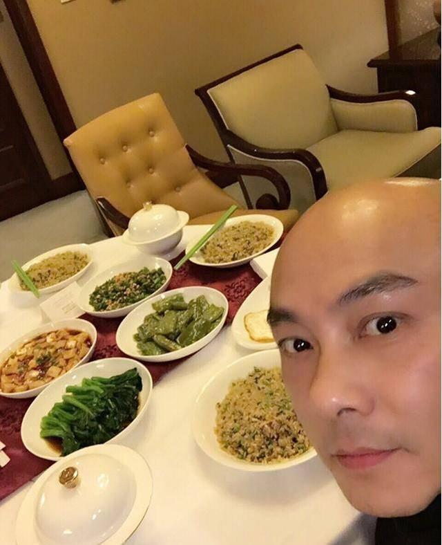 张卫健现在身价多少亿(香港房价为什么这么贵呢)