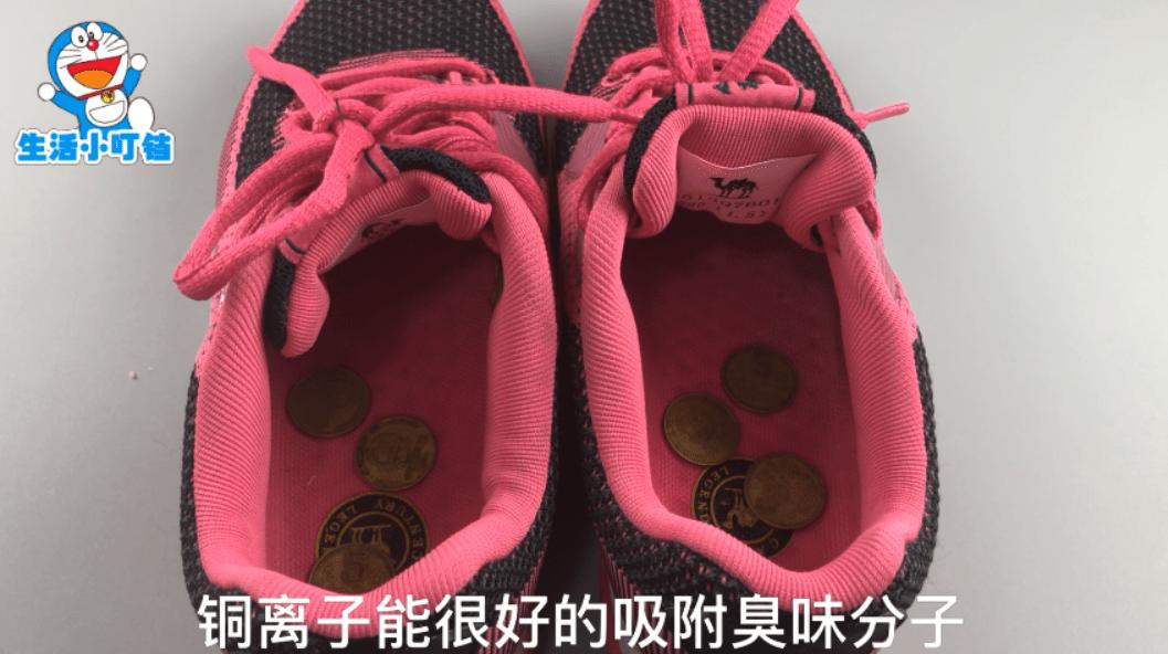 鞋里放什么能快速除臭(鞋子有臭味不用洗)插图(8)