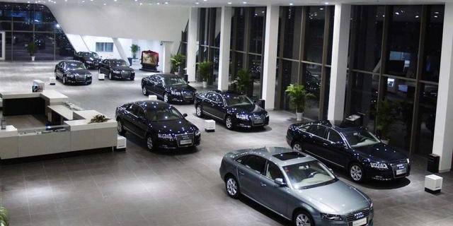 原创中国消费者买车时十大错误想法,看你有没有被招?