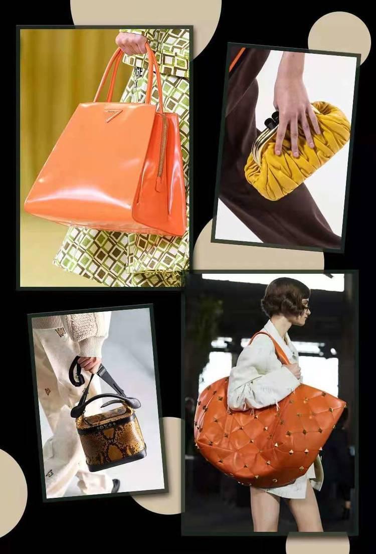 谁不喜欢买包包?丽莎和妮妮种植的这些模型可能是2021年的大爆炸