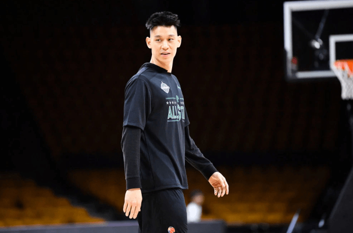 林书豪:中国球迷视我为超级球星 我仍是NBA级别球员
