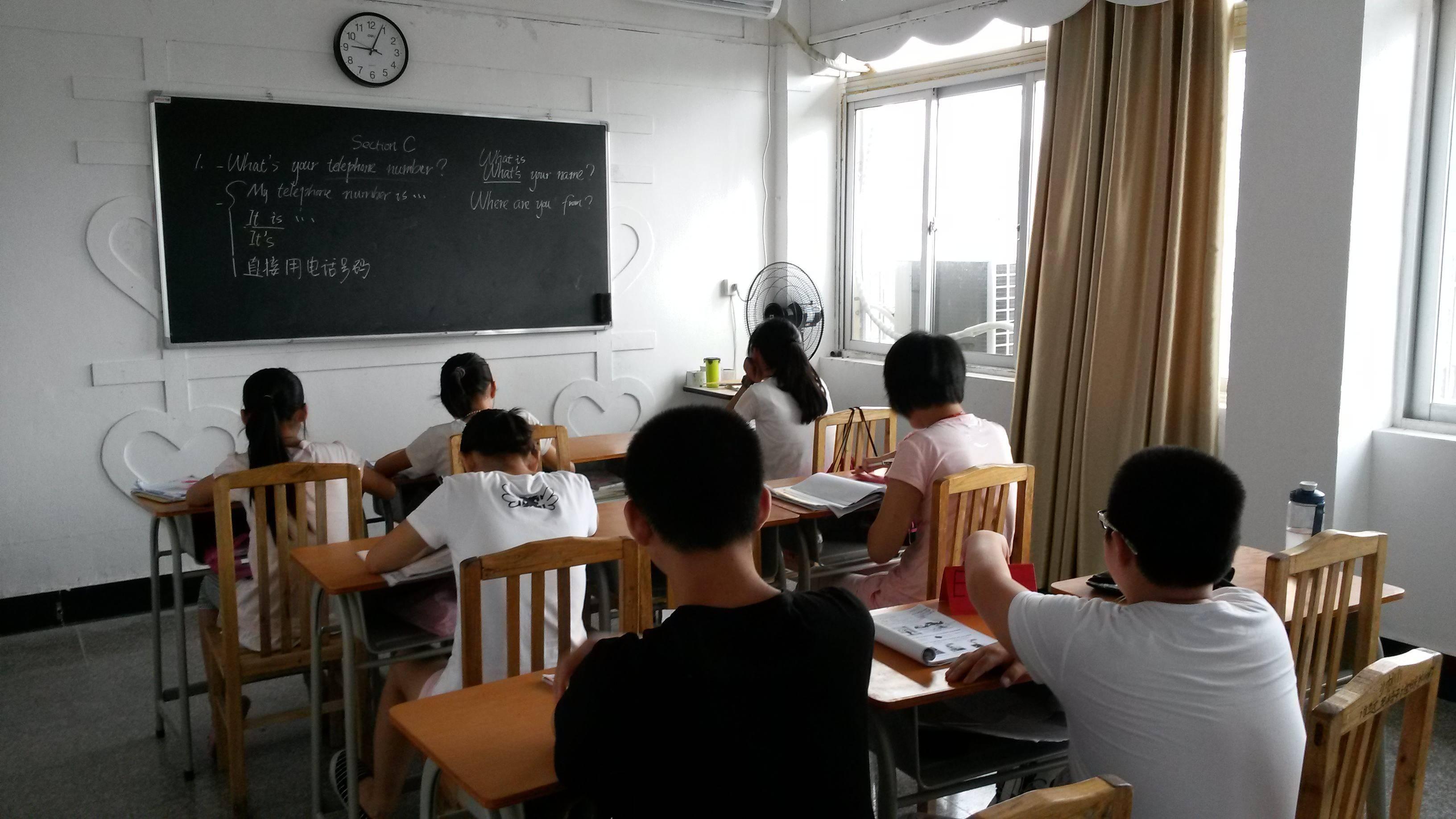 扬州高度数学培训机构怎么样 好不好 扬州高度数学地址