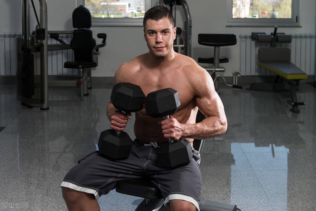 健身与不健身有什么区别?健身老手告诉你:多年后必有分晓