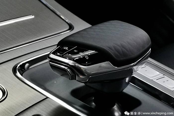 2021款长安欧尚X7实拍体验:从细处下手的品质升舱