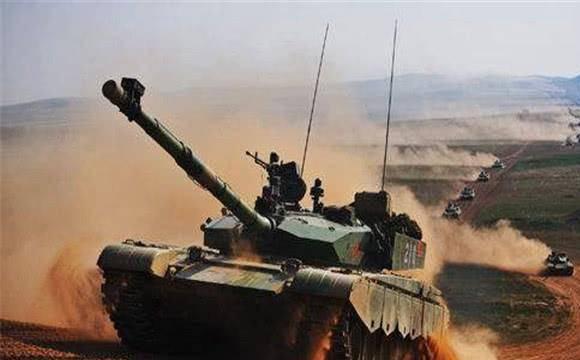 史上命运最悲惨的坦克,还未使用就报