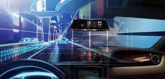 汽车电子业发展的特点--AUTO TECH 2021 广州国际汽车电子技术展
