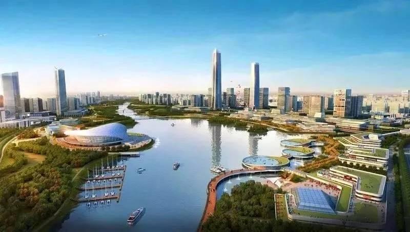 龙湖•龙誉中心丨世界那么大,回来才是家!合肥城东置业首选,在这里