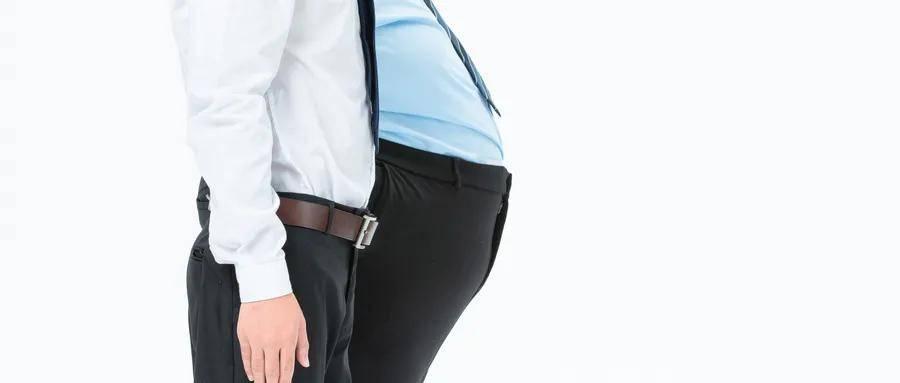 肚子又大又圆怎么减?享乐瘦教你掌握这3招,甩掉腹部脂肪恢复平坦小腹